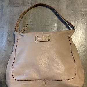 Kate Spade handbag good condition